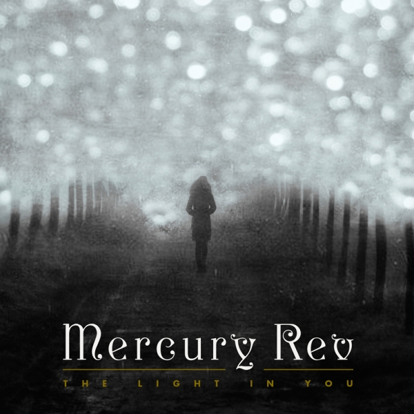 Mercury Rev The Light in You Cover Art