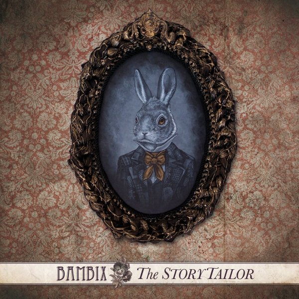 Bambix The Storytailor Cover Art