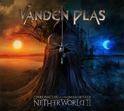 Vanden Plas Chronicles of the Immortals: Netherworld II cover art