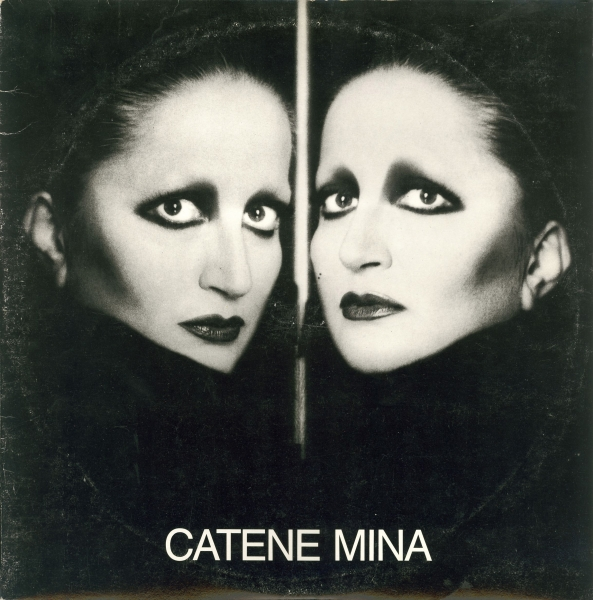 Mina Catene cover art
