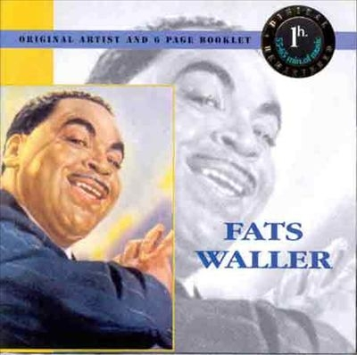 Fats Waller members edition cover art