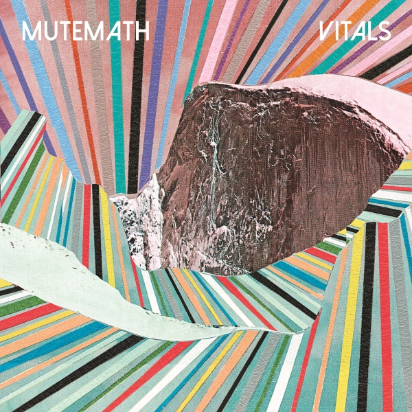 MUTEMATH Vitals Cover Art