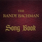 Randy Bachman The Randy Bachman Song Book cover art