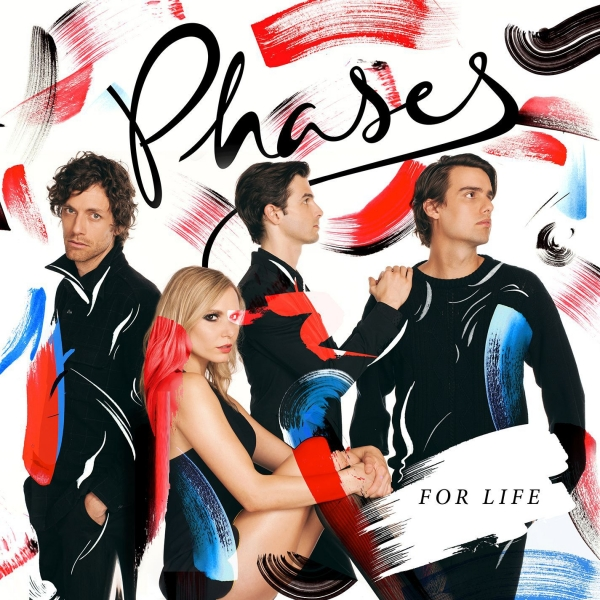 Phases For Life cover art