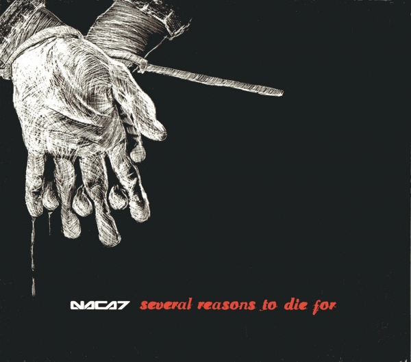 Naca7 Several reasons to die for Cover Art