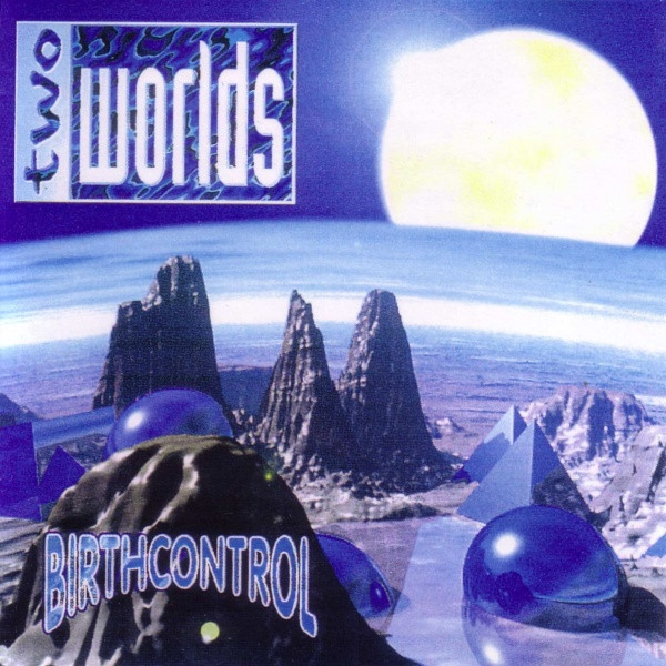 Birth Control Two Worlds cover art
