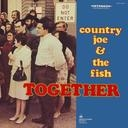 Country Joe and the Fish Together cover art