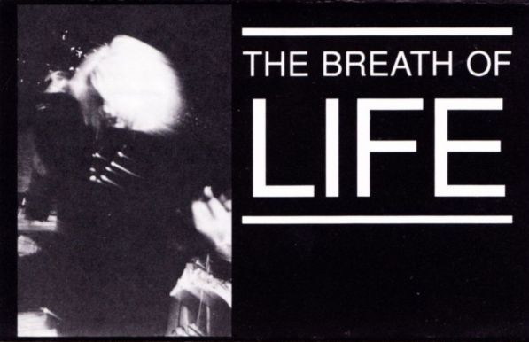 The Breath of Life The Breath of Life Cover Art