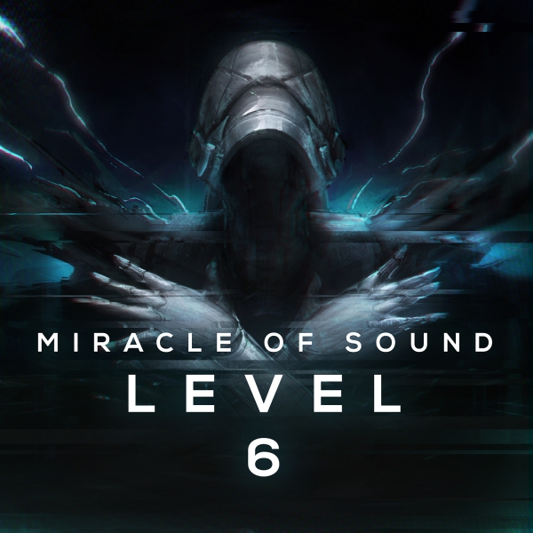 Miracle of Sound Level 6 cover art