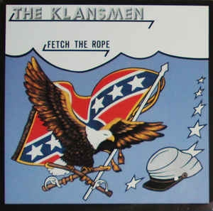 Ian Stuart and The Klansmen Fetch the Rope Cover Art