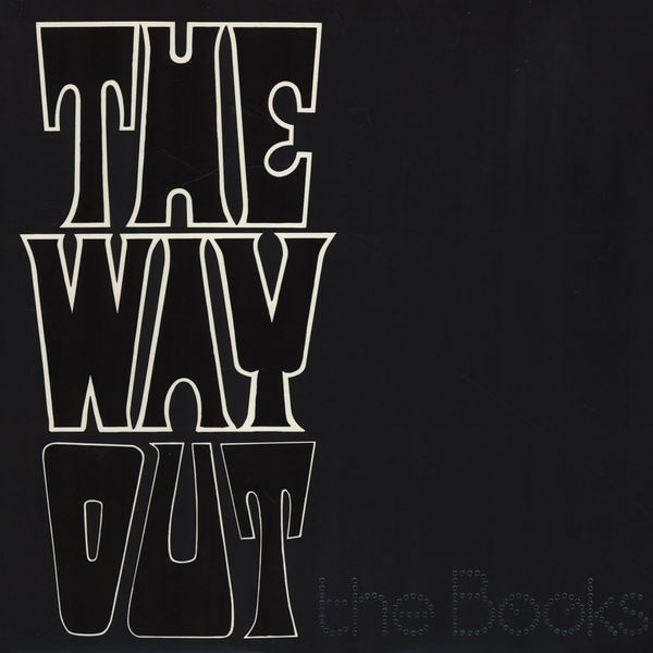 The Books The Way Out Cover Art