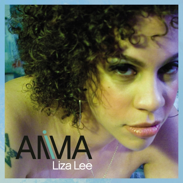 Liza Lee Anima cover art