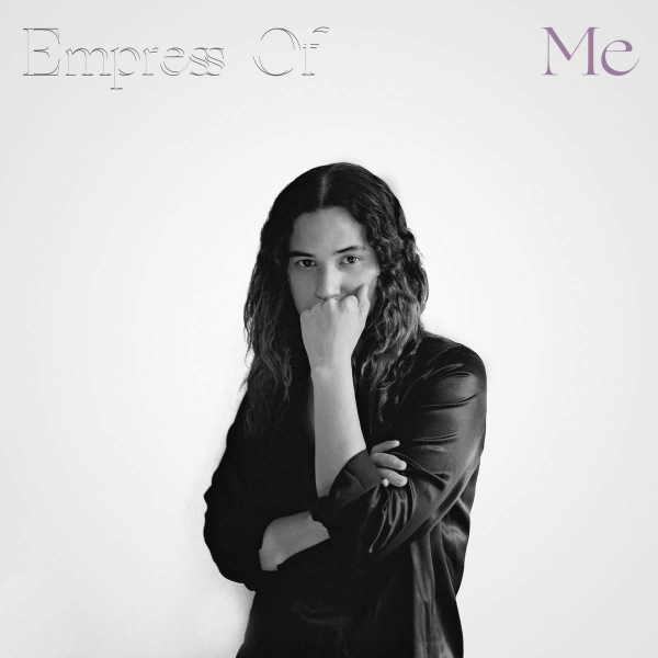 Empress Of Me Cover Art