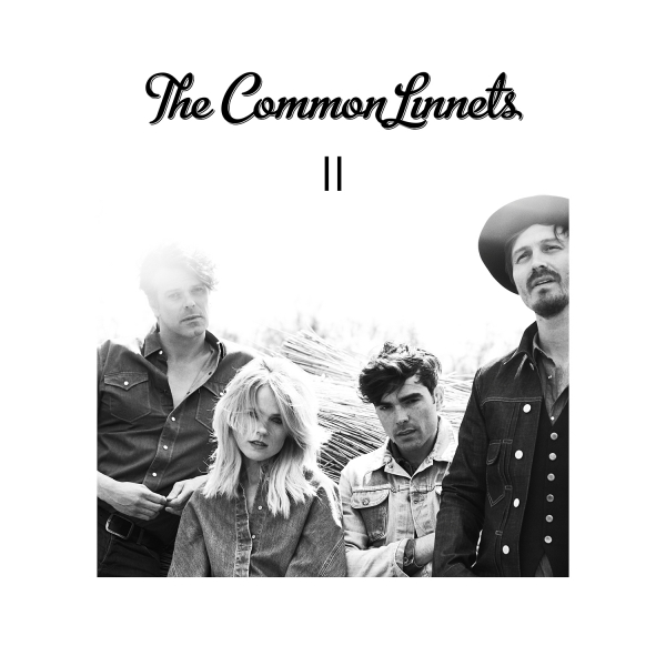 The Common Linnets II cover art