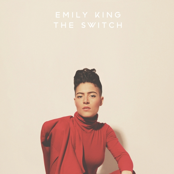 Emily King The Switch cover art