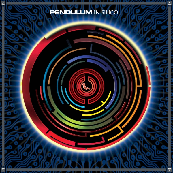 Pendulum In Silico Cover Art