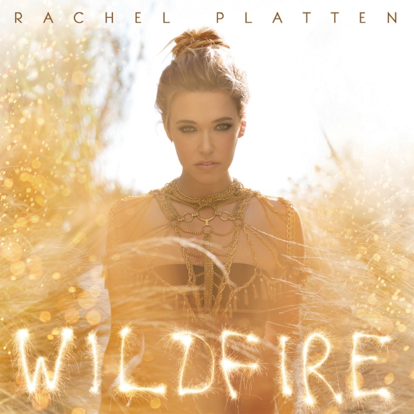 Rachel Platten Wildfire cover art