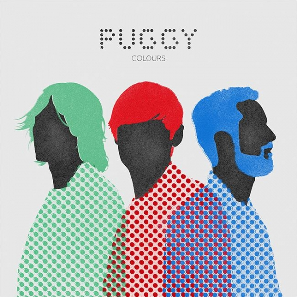 Puggy Colours cover art