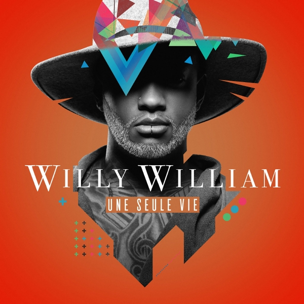Willy William Une seule vie cover art