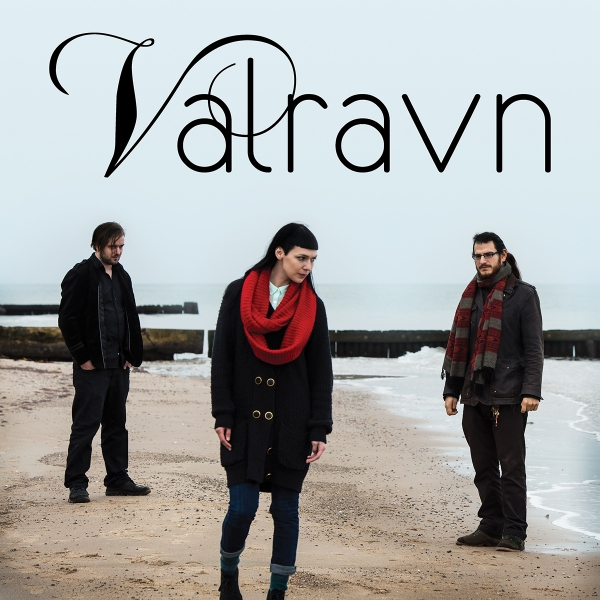 Valravn Hánd í hánd / Genuine Cover Art