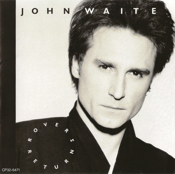 John Waite Rover's Return cover art