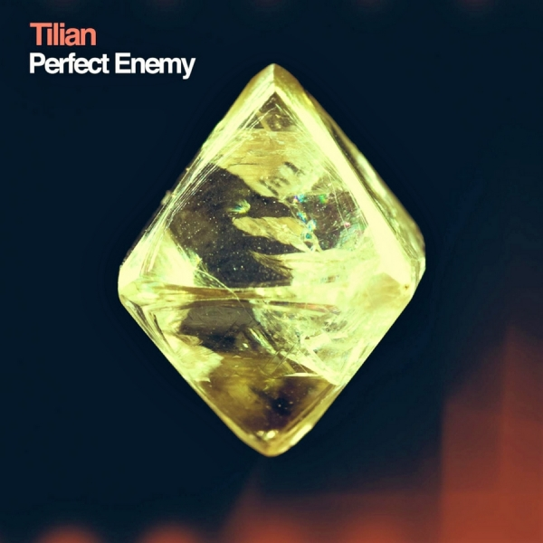 Tilian Perfect Enemy cover art