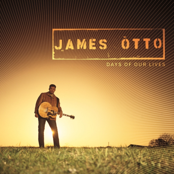 James Otto Days Of Our Lives cover art