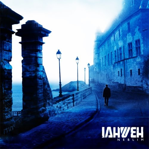Iahweh Neblim cover art
