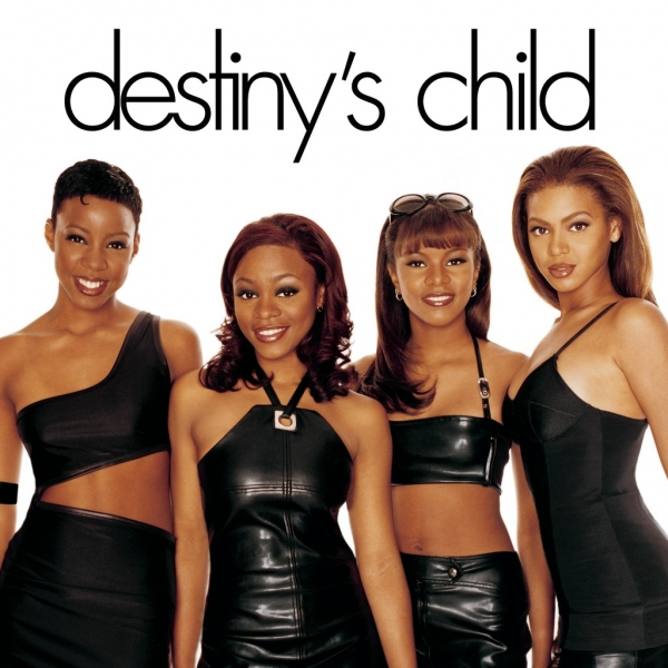 Destiny's Child Destiny's Child cover art