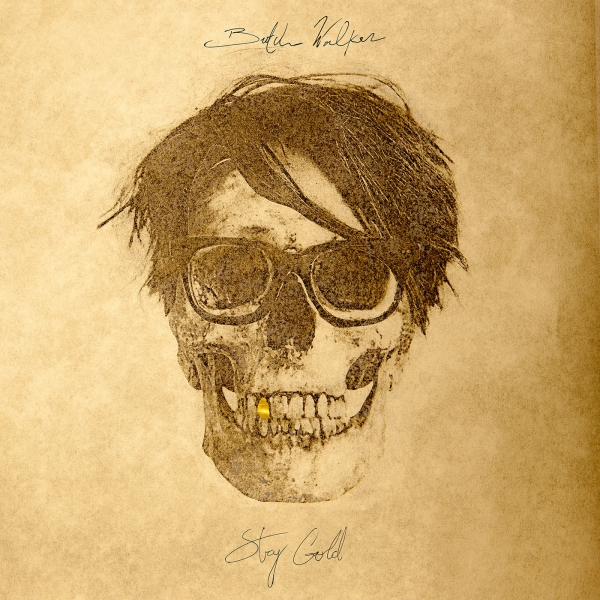 Butch Walker Stay Gold Cover Art