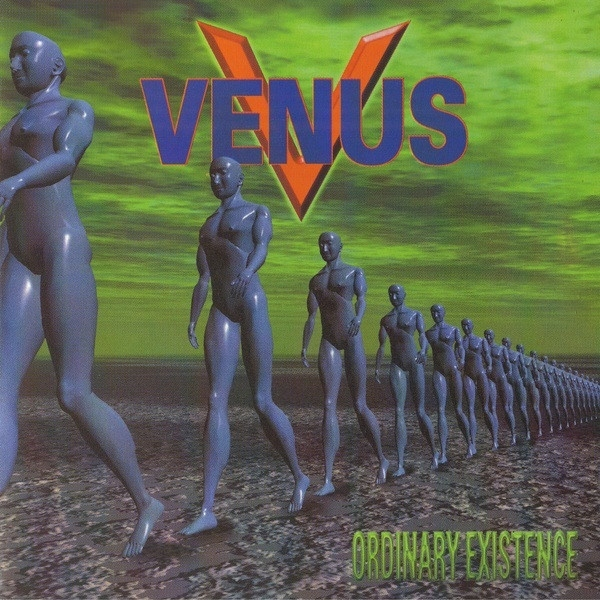 Venus Ordinary Existence cover art