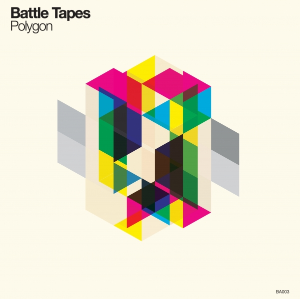 Battle Tapes Polygon cover art