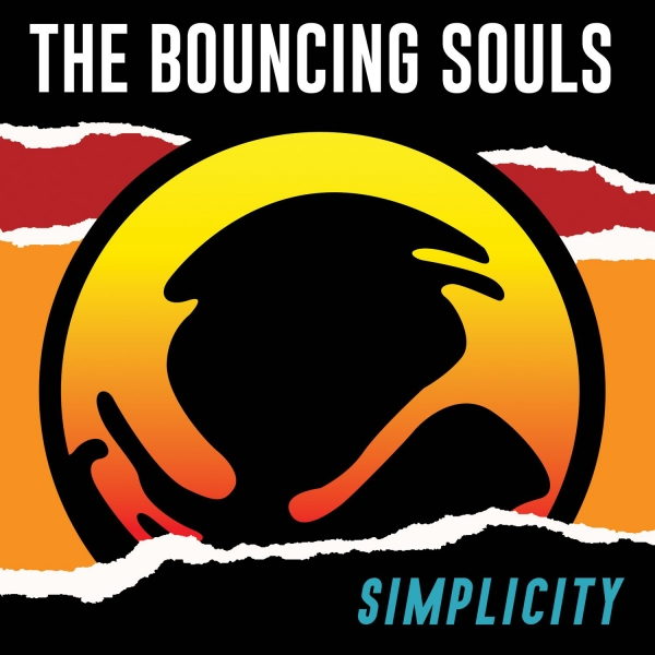 The Bouncing Souls Simplicity Cover Art