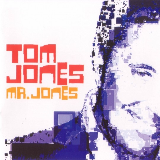 Tom Jones Mr. Jones cover art