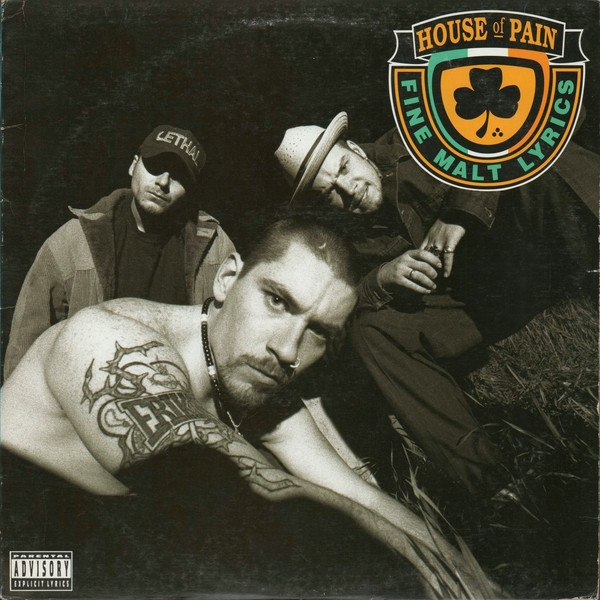 House of Pain House of Pain cover art