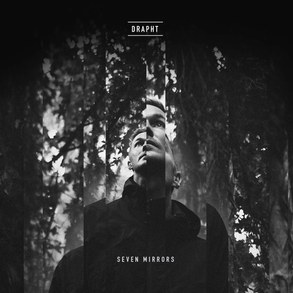 Drapht Seven Mirrors cover art