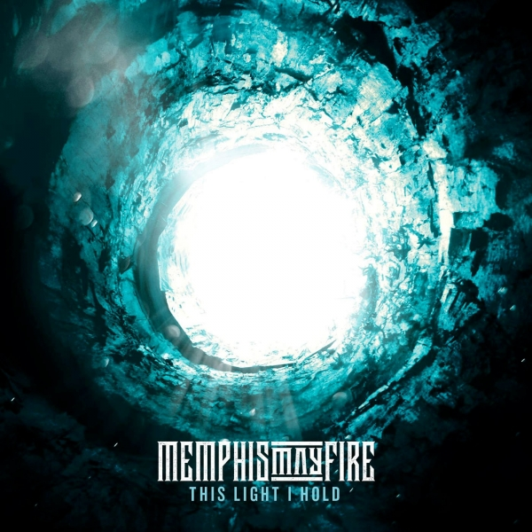Memphis May Fire This Light I Hold cover art