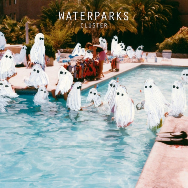 Waterparks Cluster cover art