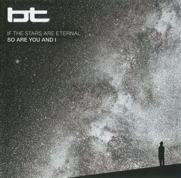 BT If the Stars are Eternal So are You and I cover art