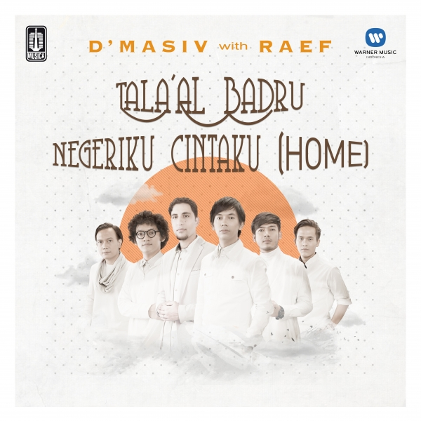 RaeF D'Masiv With Raef cover art