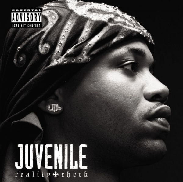 Juvenile Reality Check cover art