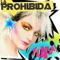 La Prohibida Flash (Edición Mejicana) Cover Art