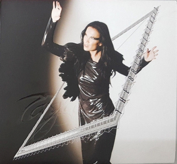 Tarja The Brightest Void Cover Art
