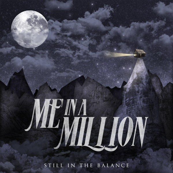 Me in a Million Still In The Balance cover art