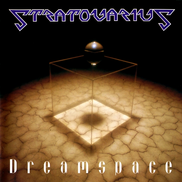 stratovarius Dreamspace cover art