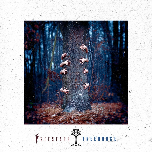 I See Stars Treehouse cover art