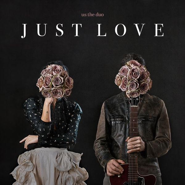 Us the Duo Just Love cover art