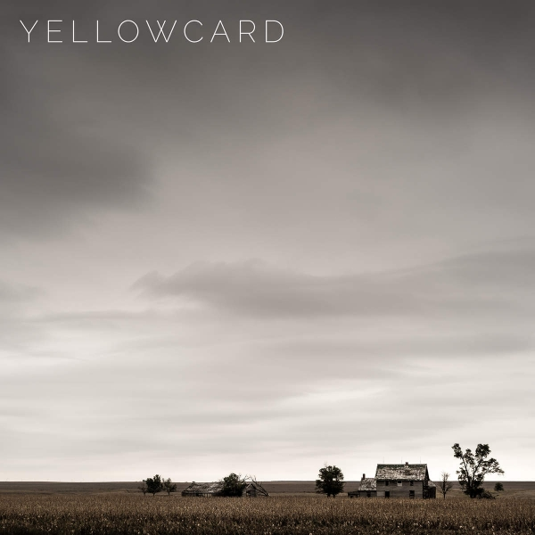 Yellowcard Yellowcard cover art