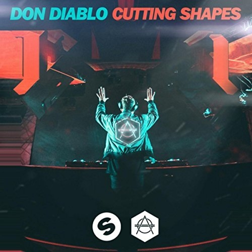 Don Diablo Cutting Shapes cover art
