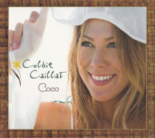 Colbie Caillat Coco cover art